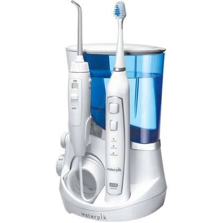 Irrigador dental Waterpik WP-861