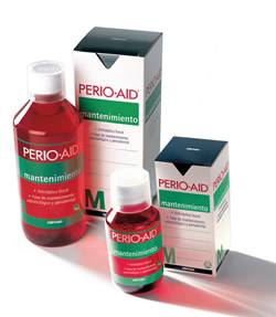 PERIO-AID Mantenimiento 500 ml (Dentaid)